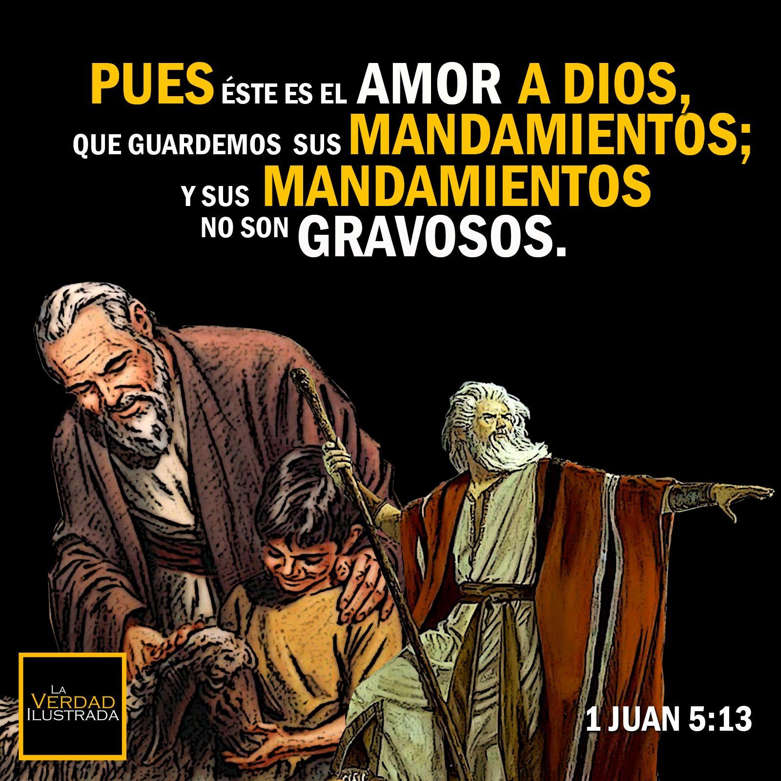1 Juan 5.13