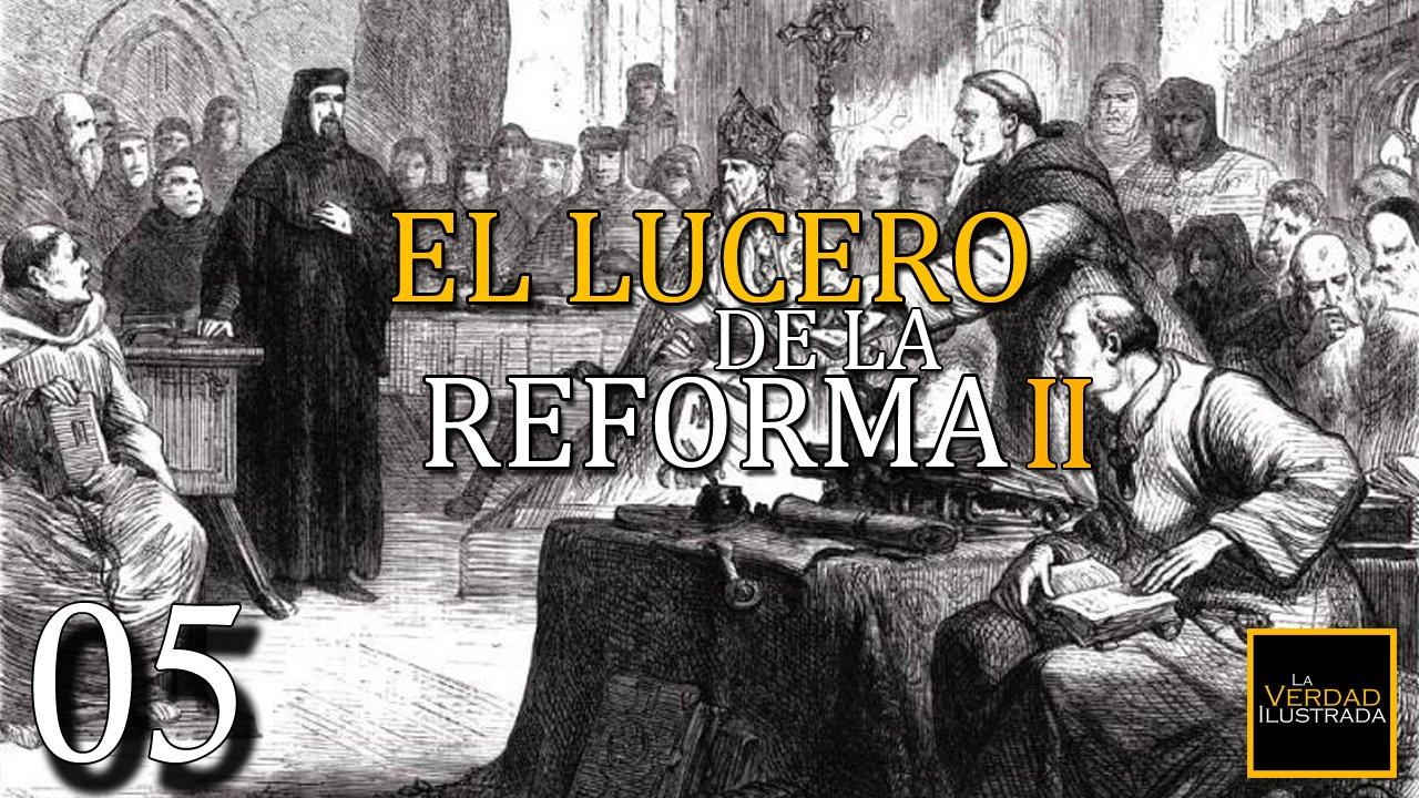 5.- El Lucero de la Reforma (Parte 2)