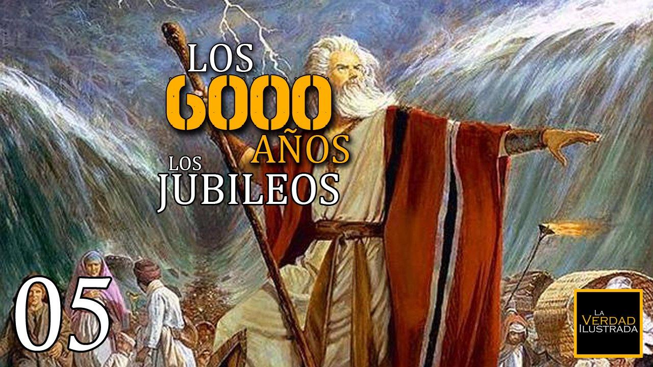5. Los Jubileos