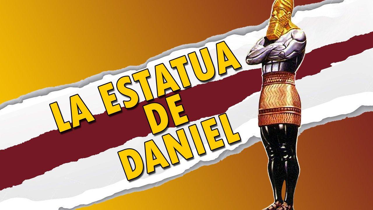 La Estatua de Daniel