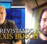Entrevistando a Alexis Bosch