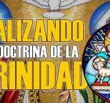 La doctrina de la Trinidad, ¿bíblica o inventada?