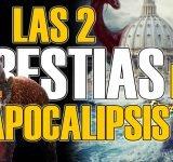 ¿Quién es la primera bestia de Apocalipsis 13?