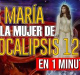¿Es María la mujer de Apocalipsis 12?